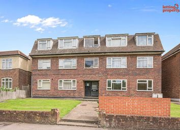 Thumbnail 2 bed flat to rent in Telford Road, London