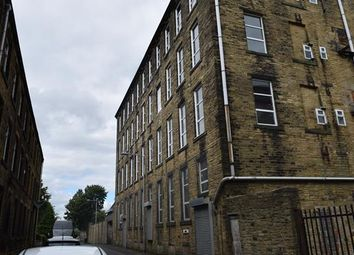 Thumbnail Light industrial to let in Unit 3 Monsall Mills, Miall Street, Halifax