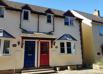 Thumbnail 2 bed semi-detached house to rent in The Street, Hawkchurch, Axminster