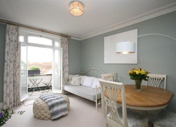 Thumbnail 3 bed flat to rent in Zenobia Mansions, Queens Club Gardens