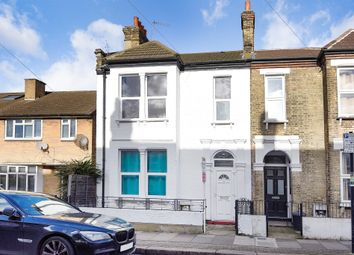 Thumbnail 3 bed terraced house for sale in Renmuir Street, London