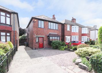Thumbnail 3 bed detached house for sale in Gleadless Road, Sheffield