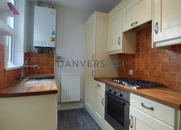 Thumbnail 4 bedroom semi-detached house to rent in Tewkesbury Street, Leicester