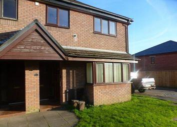 Thumbnail 2 bedroom flat to rent in Bronllwyn, Pentyrch, Cardiff