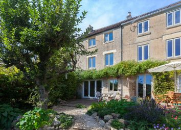 Thumbnail 2 bed terraced house for sale in Upper Mount Pleasant, Freshford, Bath