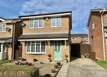 3 bed detached house for sale in St. Marys Walk, Thirsk YO7