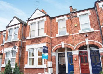 Thumbnail 1 bed flat for sale in Bridges Road, London