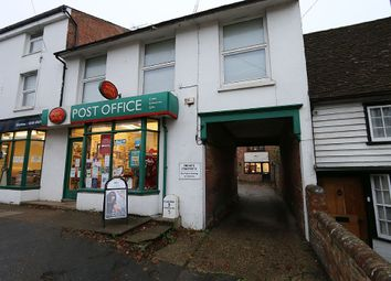 Thumbnail 2 bed flat to rent in Milestone Buildings, High Street, Staplehurst, Tonbridge, Kent