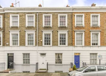Thumbnail 4 bed property to rent in Ponsonby Terrace, Pimlico