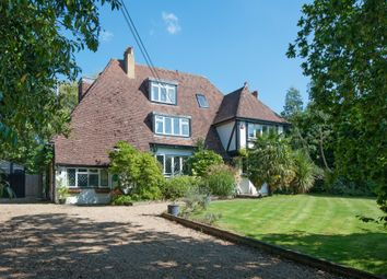 Thumbnail 5 bed detached house for sale in Wellhouse Lane, Keymer, Burgess Hill, West Sussex