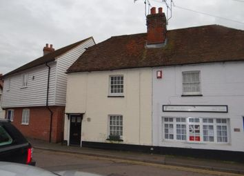 Thumbnail 3 bed semi-detached house for sale in Water Lane, Sturry, Canterbury