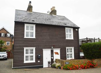 Thumbnail 3 bed property to rent in Neptune Cottage, Bendigo Wharf, Pier Road, Greenhithe