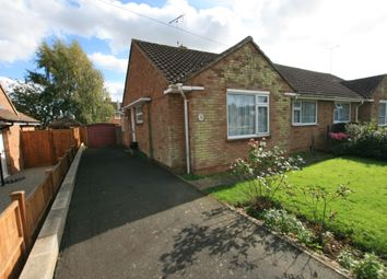 Thumbnail 2 bed semi-detached bungalow for sale in Tritton Fields, Kennington, Ashford, Kent