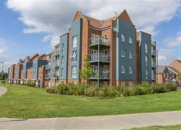 Thumbnail 2 bed flat for sale in Somers Way, Eastleigh, Hampshire