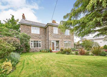 Thumbnail Detached house for sale in Whinbarrow Lane, Aspatria, Wigton, Cumbria