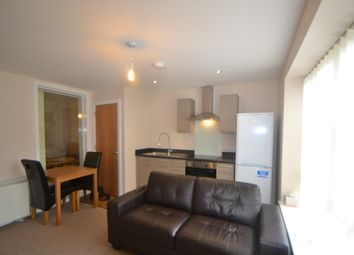 Thumbnail 1 bed flat to rent in Harbour Walk, Hartlepool