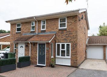 Lightwater, Surrey, United Kingdom GU18. 2 bed semi-detached house