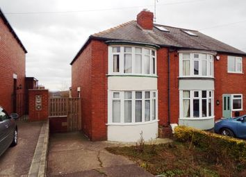 Thumbnail 2 bed semi-detached house for sale in 8 Oldfield Avenue, Stannington, Sheffield
