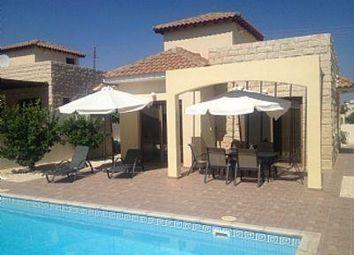 Thumbnail 2 bed villa for sale in Pissouri Village, Pissouri, Cyprus