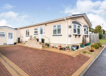 Thumbnail 2 bed bungalow for sale in Ashgrove Park, Elgin, Moray