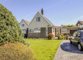 Thumbnail 3 bed detached house for sale in Roundwood Avenue, Burnley, Lancashire