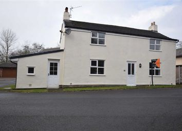 Thumbnail 3 bed cottage for sale in Common Nook, Ince, Wigan, Lancashire