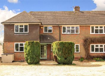 Little Chartridge Court, Chartridge Lane, Chesham HP5. 3 bed semi-detached house for sale