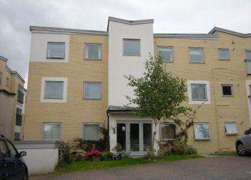Thumbnail 2 bed flat to rent in Bury Road, Hemel Hempstead, Hertfordshire