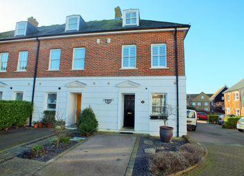 Thumbnail 3 bed town house for sale in Lammas Gate, Abbey Street, Faversham
