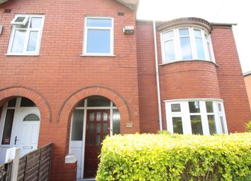 Thumbnail 4 bedroom semi-detached house to rent in Firs Lane, Leigh