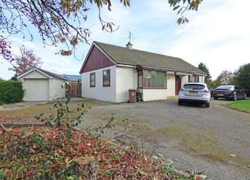 Thumbnail 3 bed bungalow for sale in Dyke, Forres