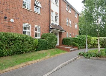 Thumbnail 3 bed flat for sale in Fazeley Close, Solihull