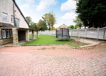 Haworth Road, Bradford BD9