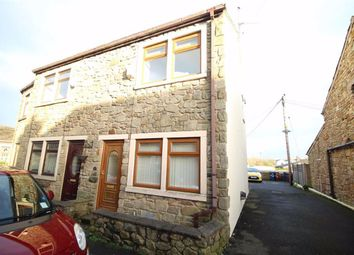 Thumbnail 2 bed cottage to rent in Water Street, Ribchester, Preston