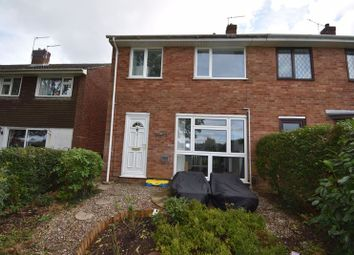 Thumbnail 3 bed end terrace house to rent in The Laurels, Mangotsfield, Bristol