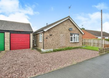 Thumbnail 3 bedroom detached bungalow for sale in St Georges Drive, Toftwood, Dereham