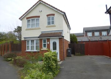 Thumbnail 3 bed detached house to rent in Longfellow Drive, New Ferry, Wirral