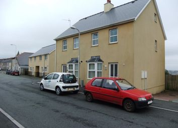 Thumbnail 3 bedroom property to rent in Victoria Court, Neyland Milford Haven, Neyland