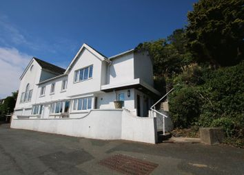 Thumbnail 3 bed semi-detached house for sale in Bradda Road, Port Erin