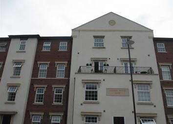 Thumbnail 2 bed flat for sale in St. Georges Parkway, Stafford