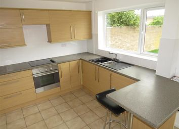 Thumbnail 3 bed detached house for sale in Lawson Avenue, Stanground, Peterborough