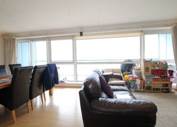 Thumbnail 2 bed flat to rent in 2 Arnhem Place, Canary Wharf, London
