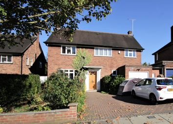 Thumbnail 7 bed detached house for sale in The Ridings, London