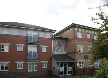 Thumbnail 2 bed flat to rent in De Havilland Road, Edgware, Greater London