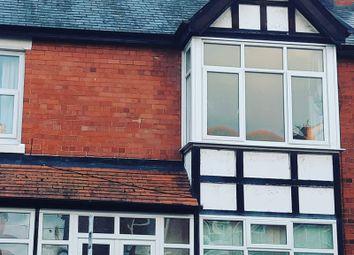 Thumbnail 2 bedroom flat to rent in Cadwgan Road, Old Colwyn, Colwyn Bay