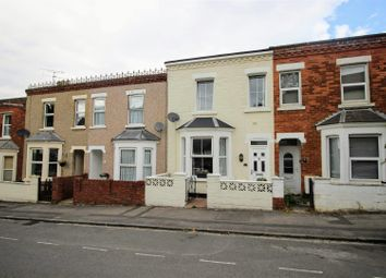 Thumbnail 3 bed terraced house for sale in Shelley Street, Old Town, Swindon