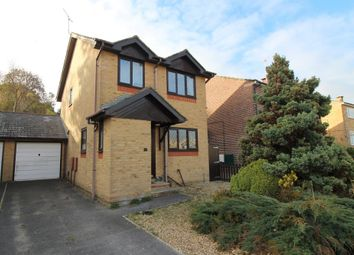 Thumbnail 3 bed link-detached house for sale in Goliath Road, Hamworthy, Poole