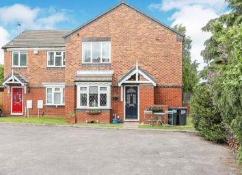 1 bed maisonette for sale in Gospel Lane, Acocks Green, Birmingham, West Midlands B27