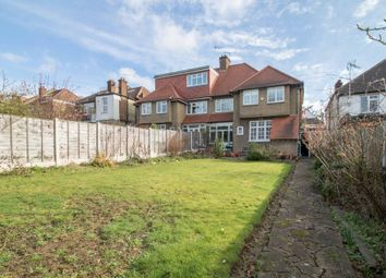 Thumbnail 5 bed semi-detached house for sale in Avondale Avenue, London
