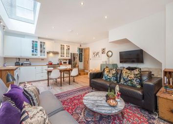 Thumbnail 2 bed flat for sale in Adelaide Grove, London